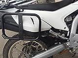 Dirtracks Heavy Duty Side racks for Honda CRF 250L