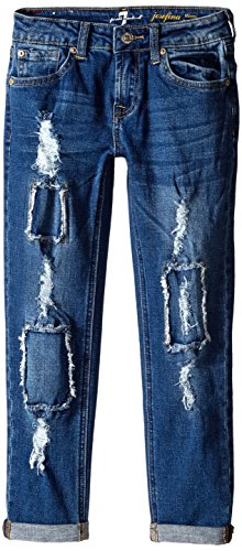 All Mankind Girls Josephina Stretch