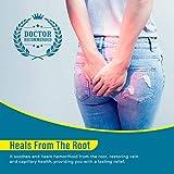 SOZGE Hemorrhoid Ointment, Hemorrhoid & Fissure