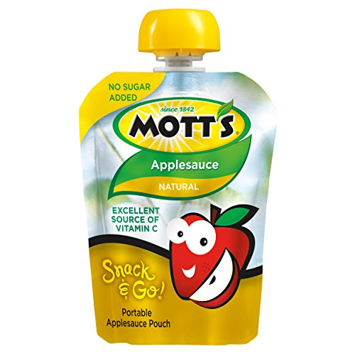 Image gallery squeezable applesauce for What can you make with unsweetened applesauce