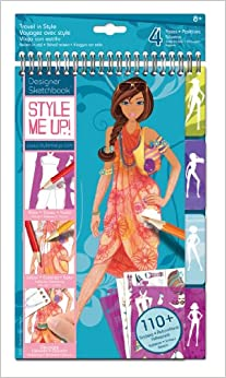 Style Me Up Fashion Knitted Scarf