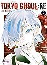 Tokyo Ghoul : Re, tome 2 par Ishida
