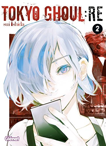 Tokyo Ghoul Re tome 02 (French Edition)