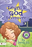 img - for Leyni's God Adventure book / textbook / text book