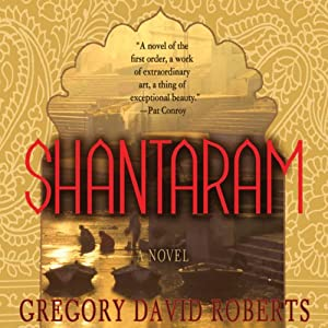 Shantaram Audiobook