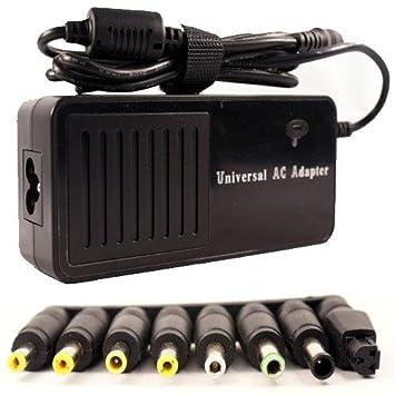 fippar - Adaptador de corriente CA / cargador universal para ...