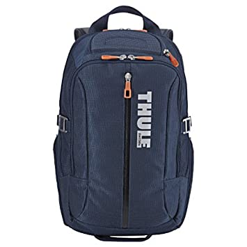 For 117 17 Backpack Thule Crossover Inch Macbookproairdark Blue Tcbp N80wOnvm