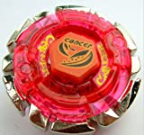 Beyblade Metal Fusion Stamina Type DARK CANCER / GASHER No Launcher BB-55 FAST SHIPPING US