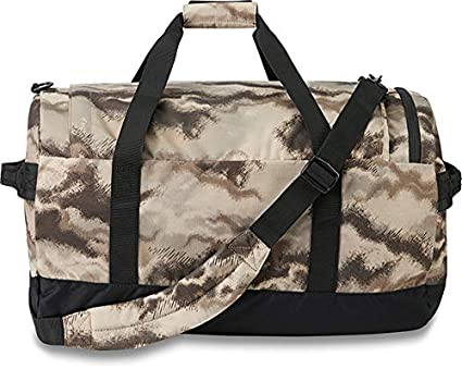 c4314c3202a Amazon.com | Dakine Eq Duffle 50L Gear Bag (Ashcroft Camo) | Travel ...