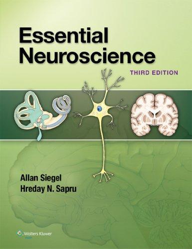 Essential Neuroscience (3rd 2014) [Siegel & Sapru]