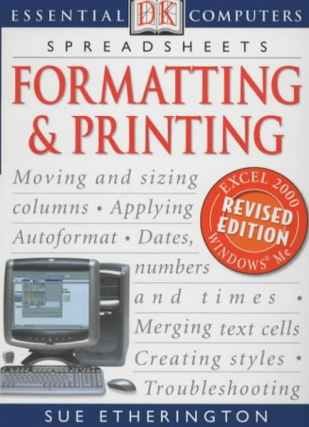 Formatting and Printing (Essential Computers) ebook