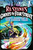 The Scream Team, R. L. Stine, 0671022946
