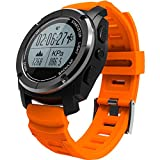 Best Gps Running Watch For Men - GPS Smart Watch, Outdoor Sports Smart Bracelet ,Riding Review