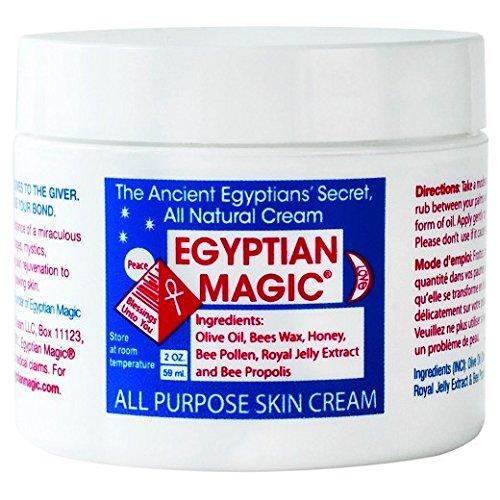 (Egyptian Magic All-Purpose Cream 2 oz each pack of 2)