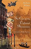 Case of the Orphaned Bassoonists, Barbara Wilson, 1580050468