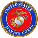 Spoontiques U.S. Marines Stepping Stone