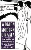 Women in Modern Drama, Gail Finney, 0801499259