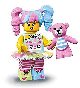 LEGO Ninjago Movie Minifigures Series 71019 - N-POP Girl [Loose]