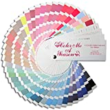 Color Me A Season Color Fan - Summer