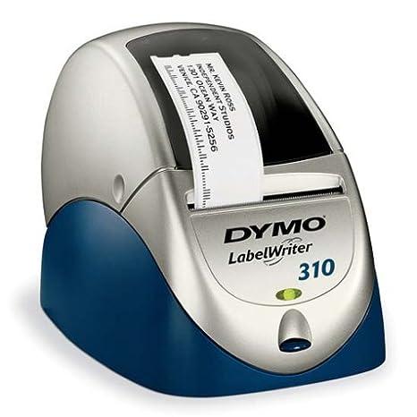 Onwijs Dymo LabelWriter Dymo 310, USB, 8 Etiketten: Amazon.de: Computer PU-53