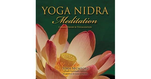 Amazon.com: Yoga Nidra Meditation: Chakra Theory ...