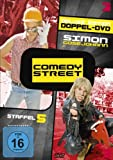 Comedy Street - Die komplette Staffel 5 (Deluxe Edition, 2 DVDs) [Deluxe Edition]