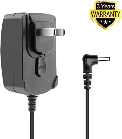 """TFDirect 5V 2A AC Adapter Charger for Vizio SB2920 SB2920-C6 29/"""" inch S2920W-..."""