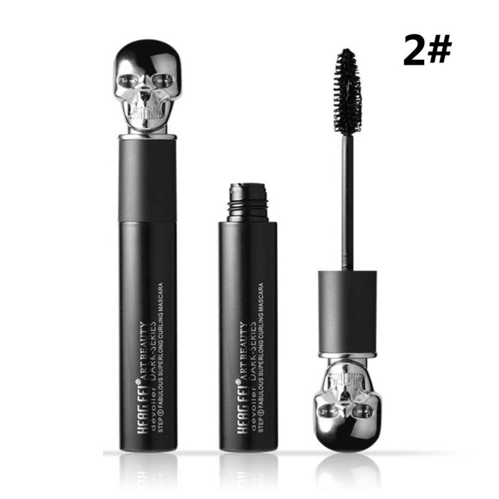 364a2a2a717 CHIC*MALL False Lash Telescopic Hypnotic Mascara & Definition Mascara:  Amazon.co.uk: Beauty