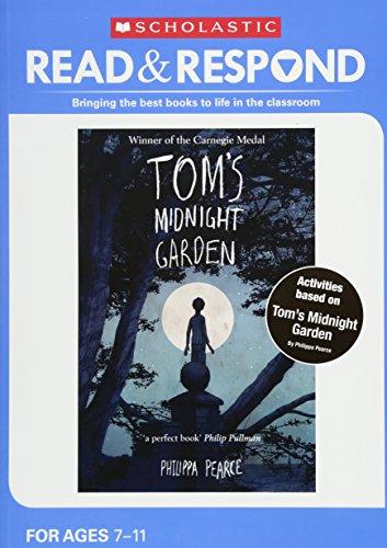 Tom's Midnight Garden (Read & Respond)