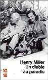 Un diable au paradis par Henry Miller