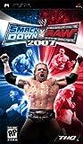 WWE SmackDown vs. Raw 2007 - Sony PSP