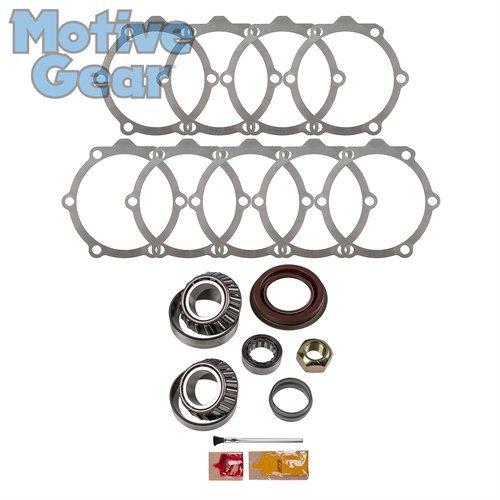 Motive Gear (R14RLAPK) Pinion Bearing and Seal (Pinion Bearing Seal)