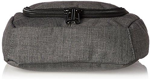 c8a17264 Dakine Travel Kit Toiletry Bag, One Size, Carbon by Dakine (Image #5
