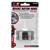 "Performance Tool W80629 2-1/2"" Brake Rotor Hone 120 Grit Flexible Ball Stones, 1 Pack"