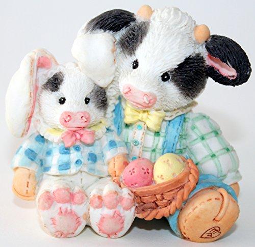 Mary's Moo Moos 1994 Hoppy Easter To Moo 104892