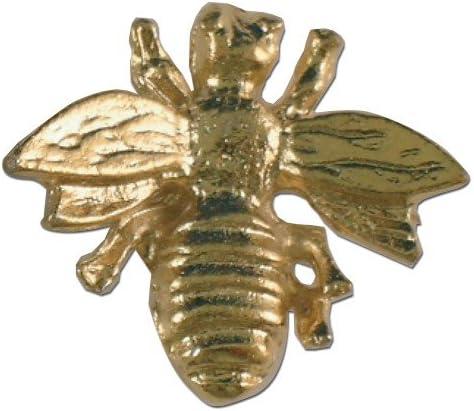 TOKO Bee Brooches Bee Pin Vintage Small Women Men