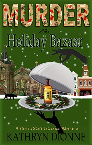 Murder at the Holiday Bazaar