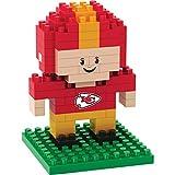 NFL Team BRXLZ 3D Player Puzzle Set (Kansas City Chiefs)