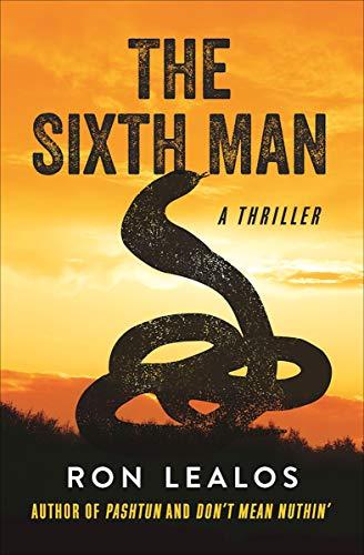 - The Sixth Man: A Thriller