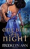 One Bite per Night, Brooklyn Ann, 1492604917