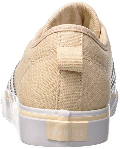 Multicolore De W Adidas Chaussures Femme Basketball Nizza linenftwwhtftwwht R1qBxOU