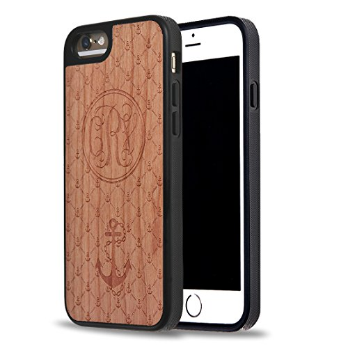 Custom Phone Cases, Carved on Natural Ro - Monogrammed Natural Shopping Results