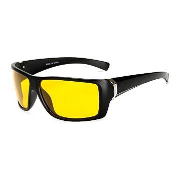YLNJYJ Gafas De Sol Deportivas Polarizadas Polaroid Gafas De ...