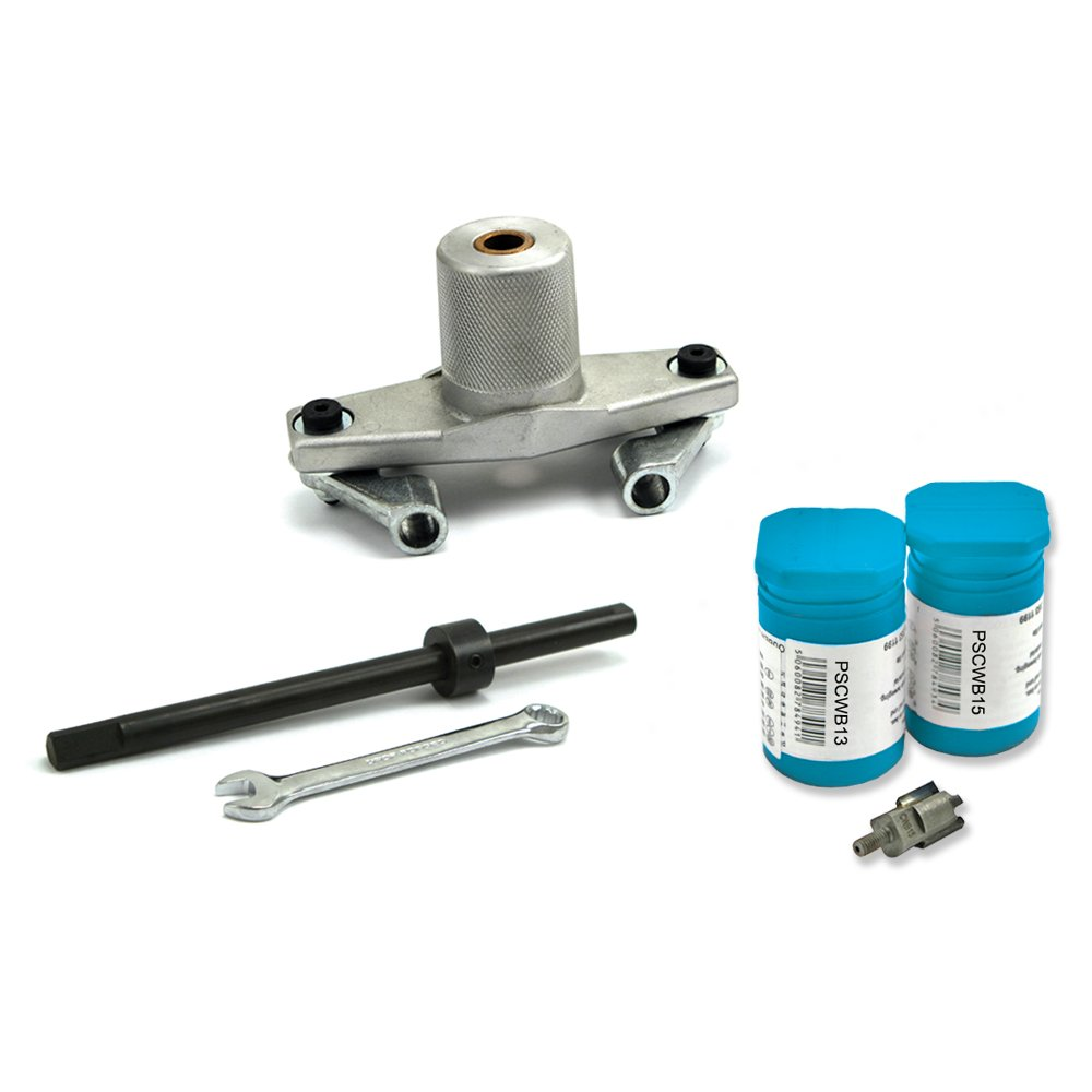 DBB Small Bore Package