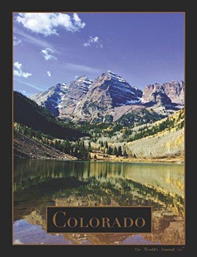Maroon Bells (Colorado: Journal)
