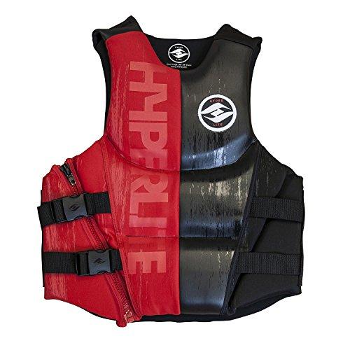 Hyperlite 2017 Hatch S/E Neo CGA Life Jacket-XXLarge - S/e Neo Vest