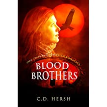 Blood Brothers (The Turning Stone Chronicles Book 2)