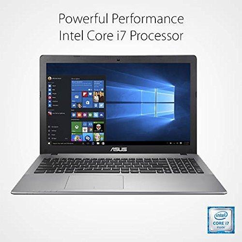 激安単価で Asus Series-K K550 15.6 Full HD | Flagship Premium | HD Gaming Laptop | Intel Core i7-6700HQ | NVIDIA GeForce GTX 950M | 16GB RAM | 256GB SSD | VGA&HDMI | Webcam | Windows 10 Home [並行輸入品] B07HRQPVMX, セチバルチョウ:0fd871dc --- svecha37.ru