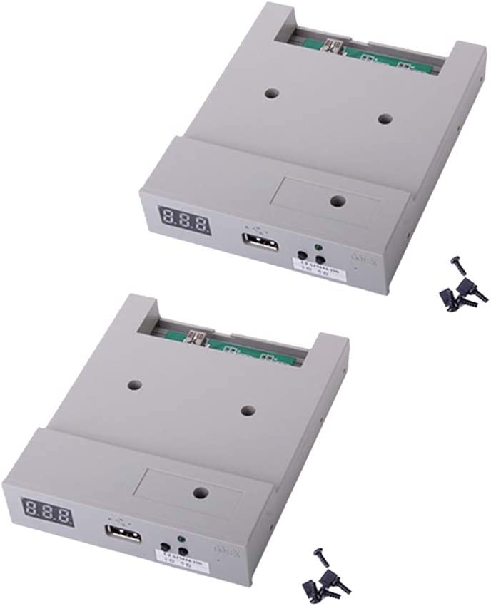 Homyl 2 Piezas Disquete USB, Tornillos con Jumpers Adecuada para Textiles Mano de Obra Exquisita Industria Ciencia Creativo