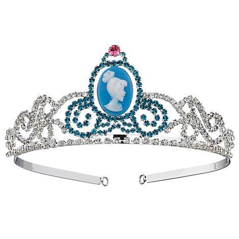 Disney Cinderella Tiara by Arribas Brothers LIMITED RELEASE (Cinderella Arribas Brothers compare prices)